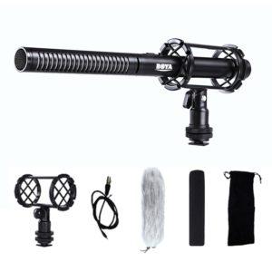 BOYA BY-PVM1000 sound equipment for filmmaking
