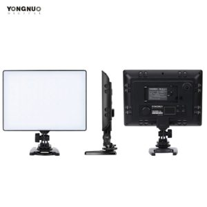 YN300 Air Pro LED light for filmmaking
