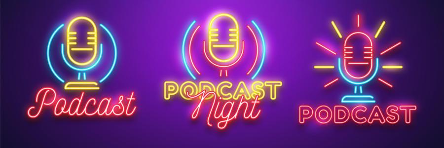 Budget podcast starter kit for 2021